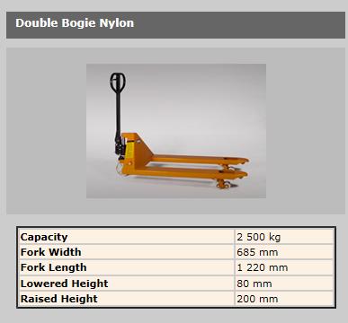 PJ_double_Bogie_Nylon